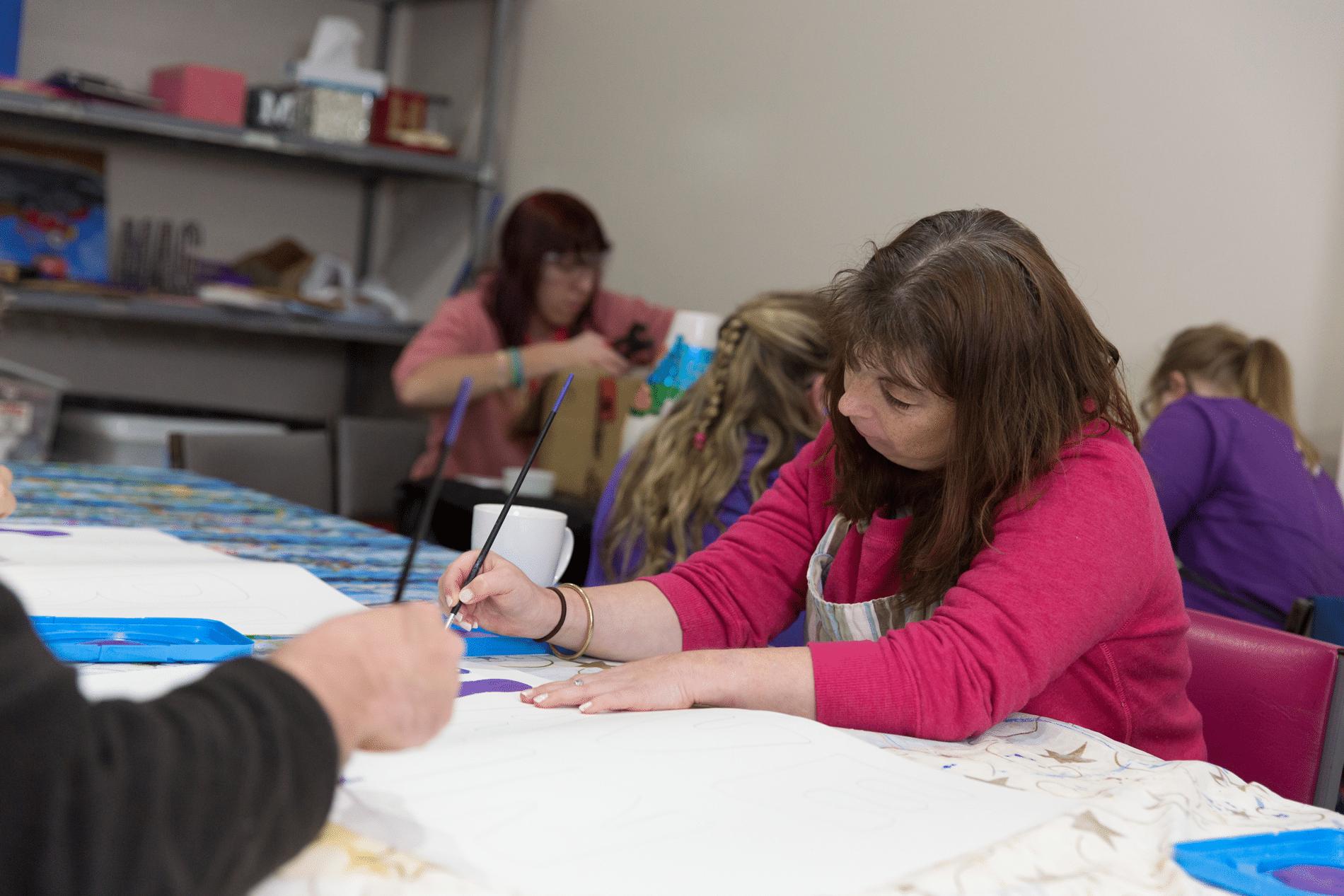 GPSO Programs - Life Skills Program
